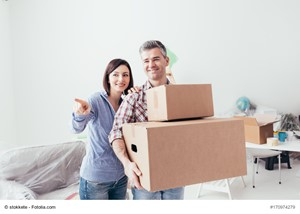Enjoy an Uncomplicated Moving Day Experience