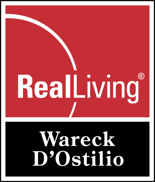 Real Living Wareck D'Ostilio