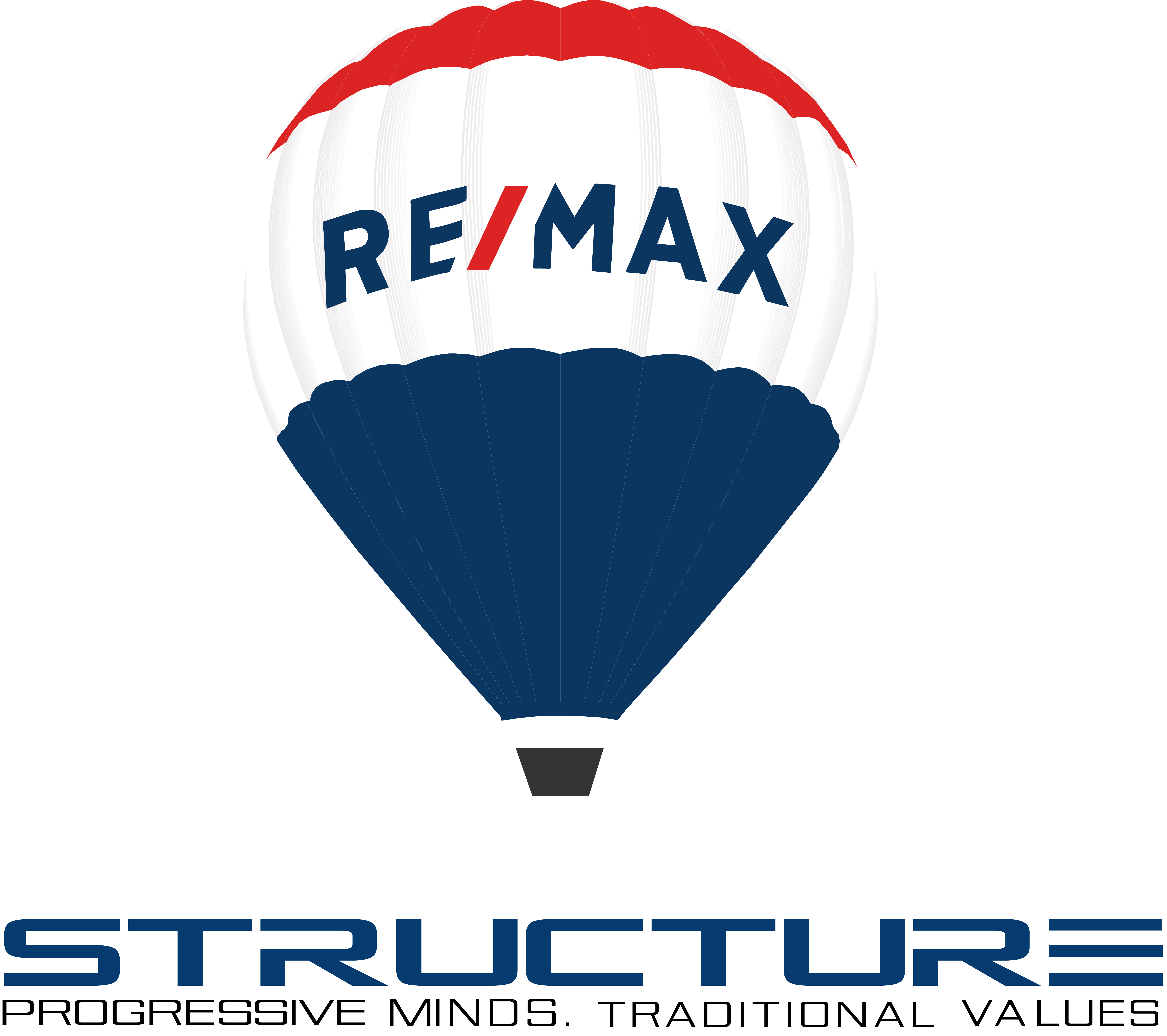 RE/MAX Structure