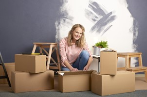 3 Moving Tips for Home Sellers