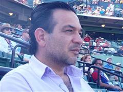 Antonio Greco Fleitas
