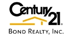 Century 21 Bond Realty, Inc.