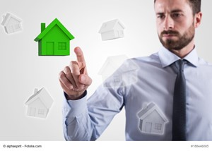 How to Approach a House Search