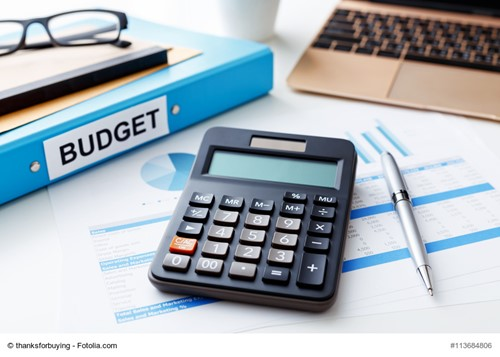 How To Make a Budget When You Move to a New Home