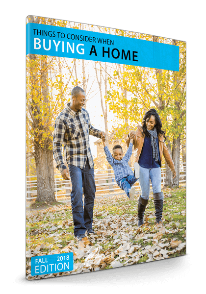 Fall 2018 Buyer & Seller Guides - compliments of Richard Bocchieri, Netter Real Estate