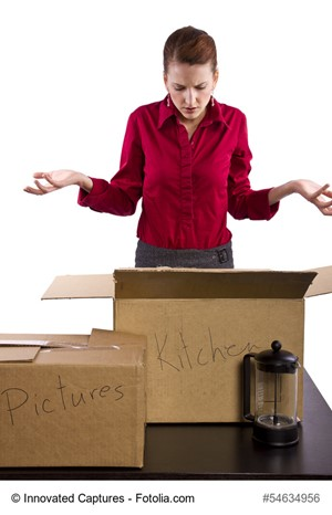 What To Do When A Seller Leaves Personal Property Behind