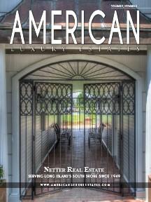 American Luxury Estates VOLX No.3 -Features Netter Real Estate Properties