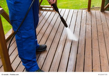 How Pressure Washing can Increase Curb Appeal