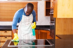 Clean Your Home in Under Ten Minutes Per Day