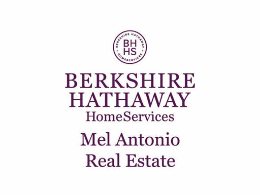 Berkshire Hathaway HomeServices - Mel Antonio Real Estate