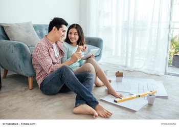Things To Look for in Your First Home