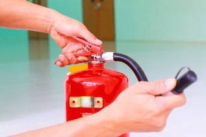 Fire Safety Week: A Fun Way to Teach Kids About Fire Safety At Home