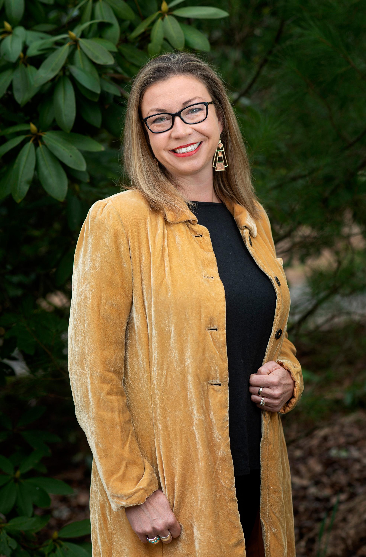 Rebecca Lafunor