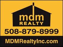 MDM Realty, Inc