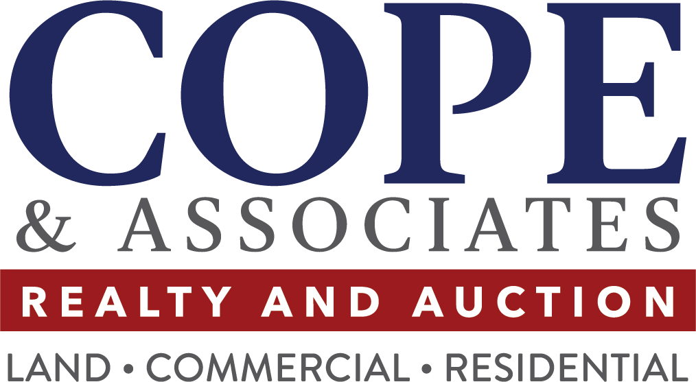 Cope & Associates Realty and Auction
