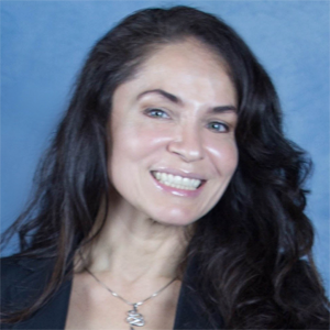 Melanie Luz Rosario