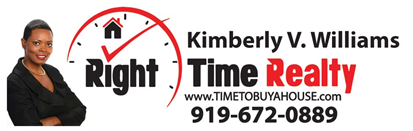 Right Time Realty