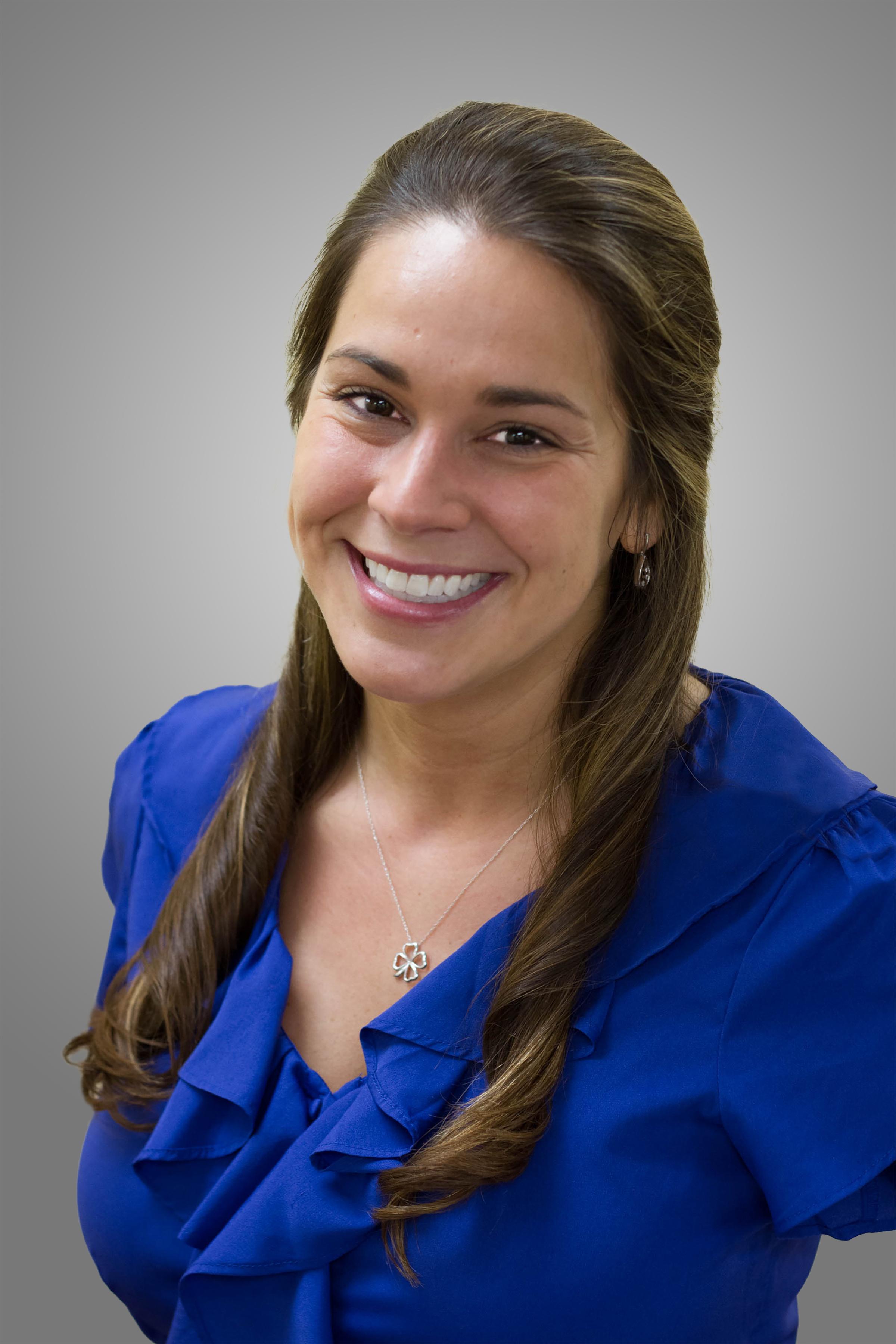 Jennifer Norfolk