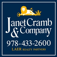 Janet Cramb And Company/LAER Realty Partners