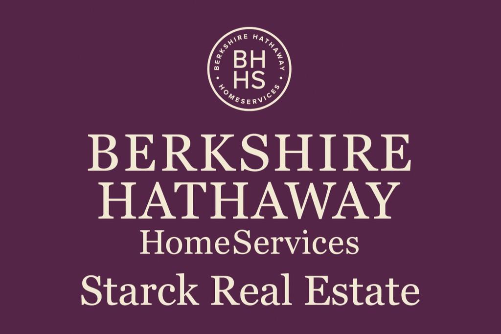Berkshire Hathaway HomeServices Starck Real Estate