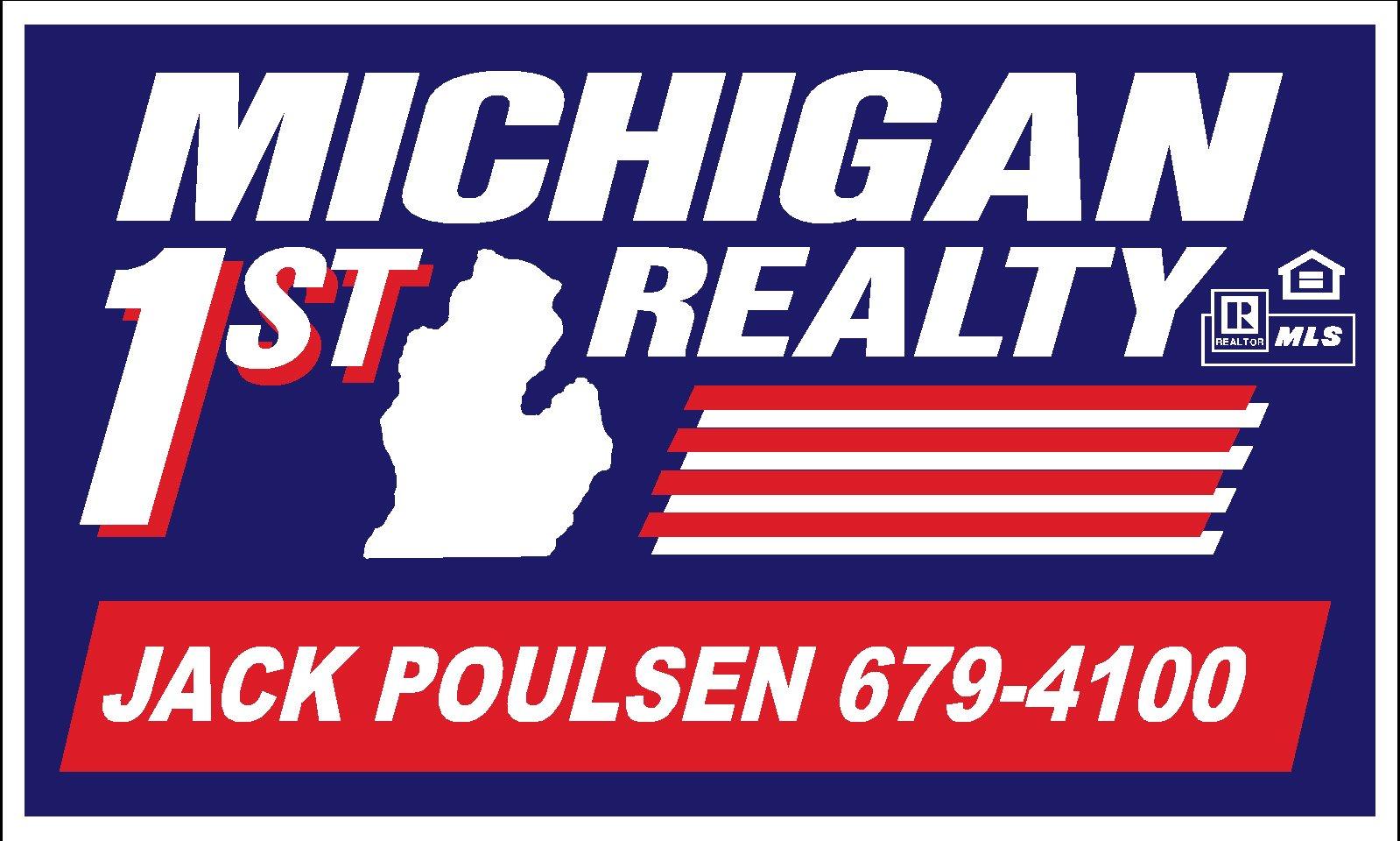 Michigan 1st Realty
