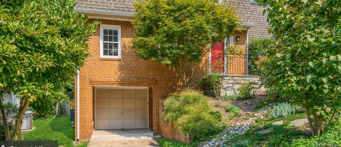 5045 Garfield St NW, Washington, DC 20016 is Now New To The Market!