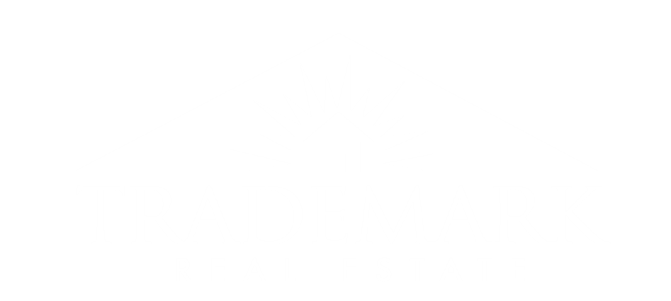 "TRADEMARK REAL ESTATE     |     ""Creating Results That Move You!"""