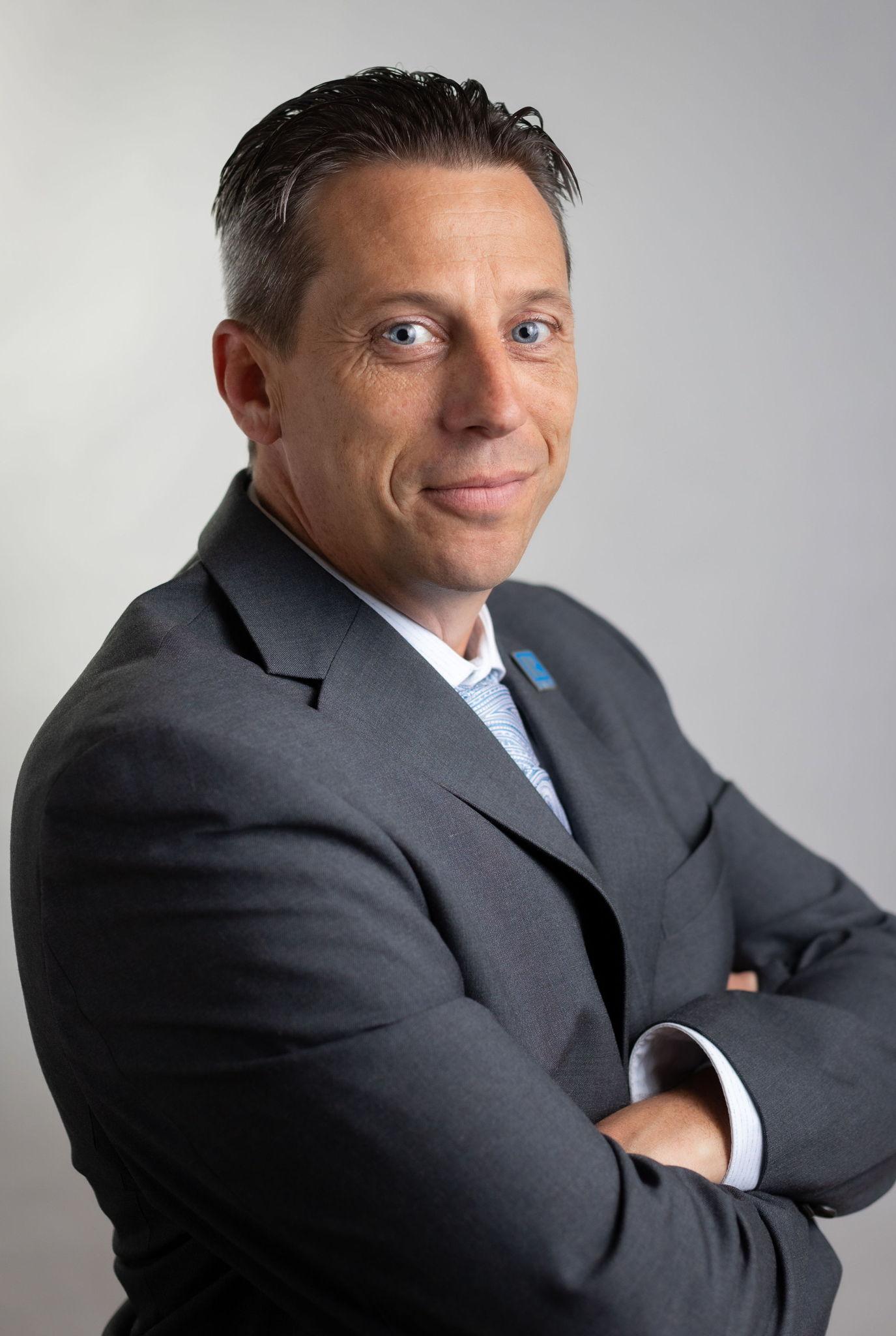Kevin VanderZicht