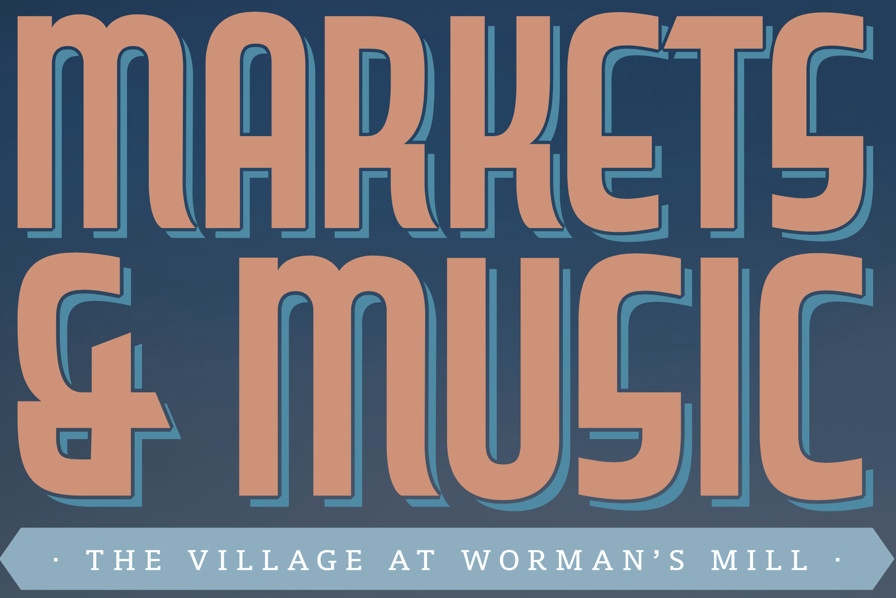 Worman's Mill Markets