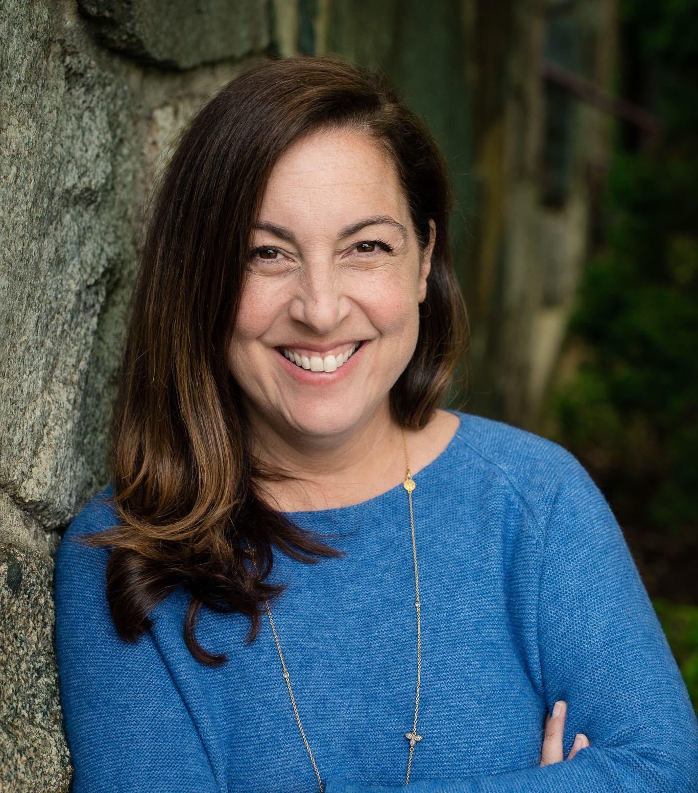 Jennifer Barsamian