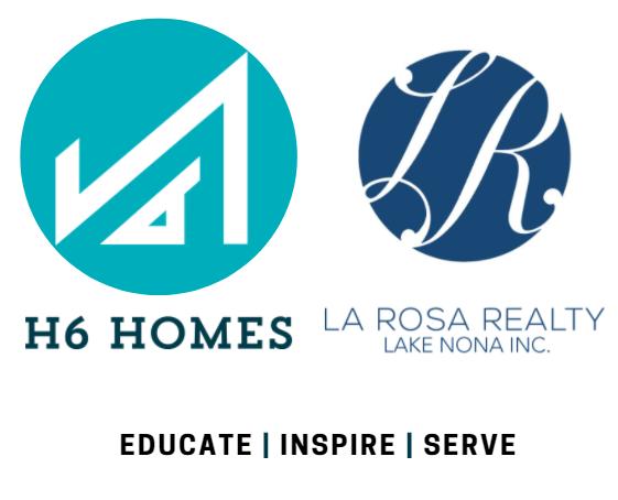 H6 Homes - La Rosa Realty, LLC