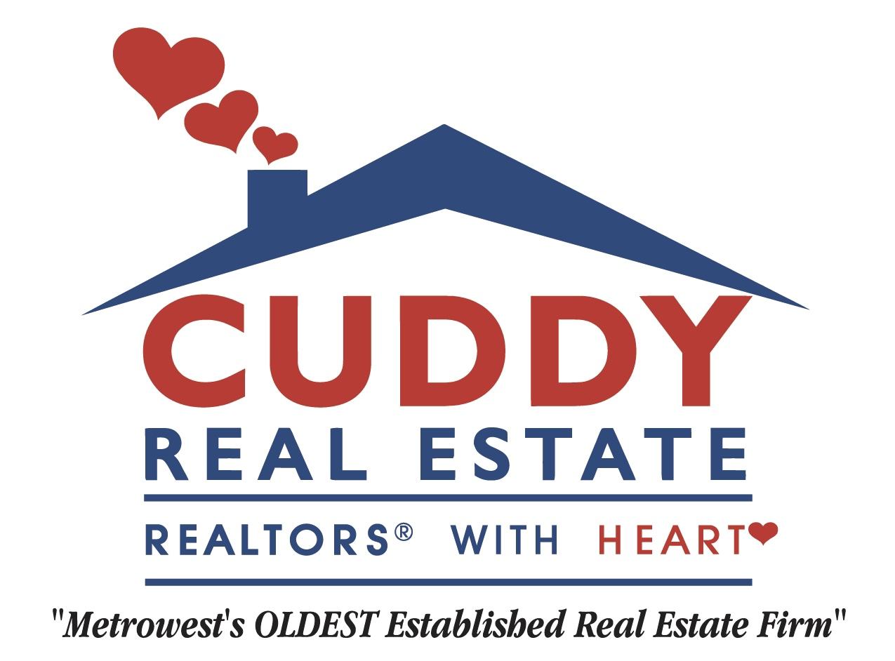 CUDDY Real Estate