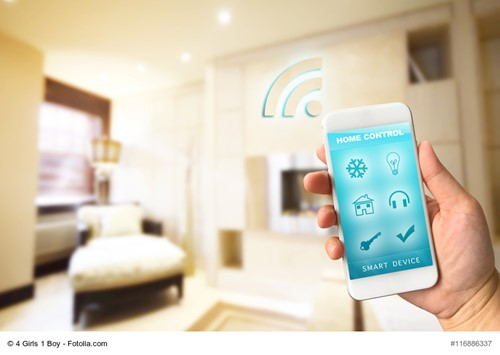 Advantages and Disadvantages of Smart-Home Tech