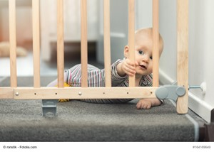 Basic Baby Proofing For Your Home