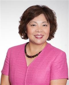 Helen Chen Marston
