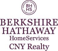 Berkshire Hathaway HomeServices CNY Realty
