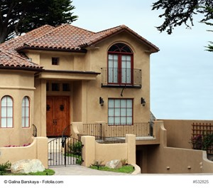 Steps to Buy a Luxury Home in California