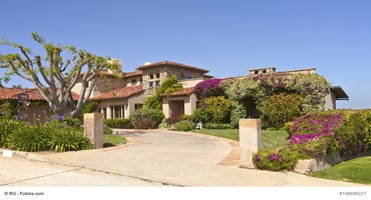 Reasons to Set Up a California Luxury Home Showing