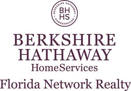 BERKSHIRE HATHAWAY HOMESERVICES FLORIDA NETWORK REALTY