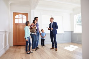 You've Set Up an Open House: Now What?