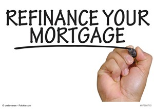 Options To Refinance Your Mortgage