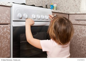 Hazards To Protect Your Child From In The Home