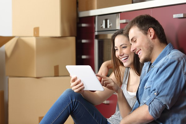 Things to Get Ready When Buying Your First Home