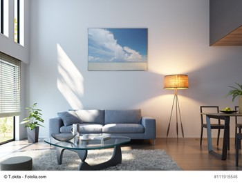 How To Make Your Apartment Furniture Work In Your New Home