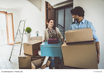 Moving Day Safety Will Ensure You Have a Smooth Move