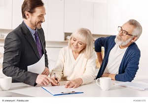 Home Selling Tips: 3 Rules for Working with a Real Estate Agent