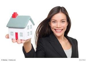 Find an Expert Real Estate Agent to Help You Discover Your Dream House