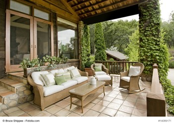 Must Have Luxury Patio Upgrades For Your Home