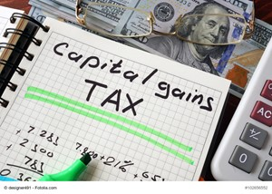 Capital Gains Taxes 101