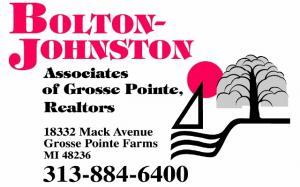 Bolton-Johnston Assoc. of G.P.